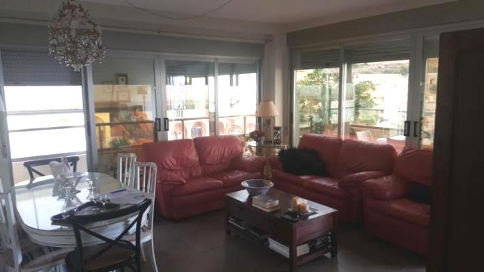 Apartamento en Cullera (Apartamento en Urb. Cap Blanc) - foto3