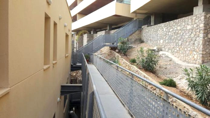 Apartamento en Cullera (Apartamento en Urb. Cap Blanc) - foto12