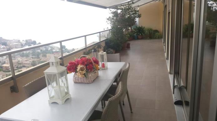 Apartamento en Cullera (Apartamento en Urb. Cap Blanc) - foto4