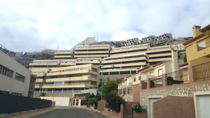 Apartamento en Cullera (Apartamento en Urb. Cap Blanc) - foto0