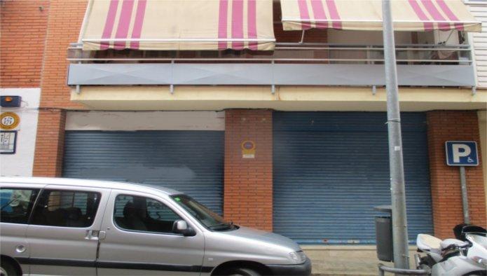 Locales en Castelldefels (92901-0001) - foto0