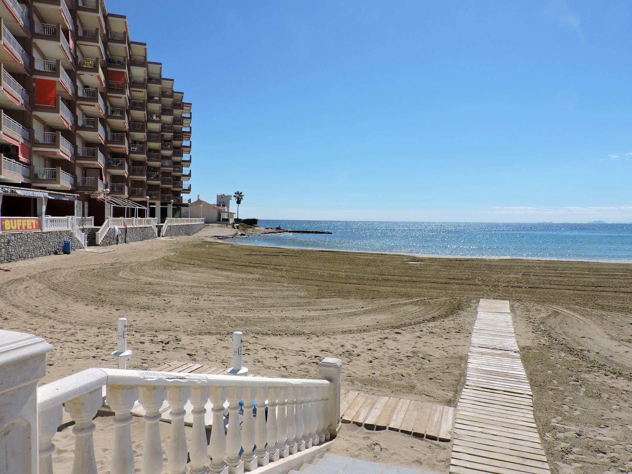 Apartamento en Torrevieja (Urbanización Los Frutales Fase IV) - foto14