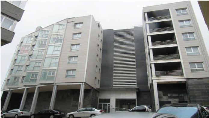 Garaje en Coruña (A) (93466-0001) - foto0