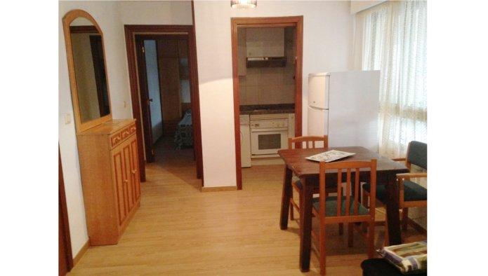 Apartamento en Benidorm (Edificio Navalso V en Benidorm) - foto1