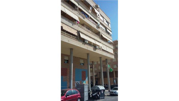 Apartamento en Benidorm (Edificio Navalso V en Benidorm) - foto0