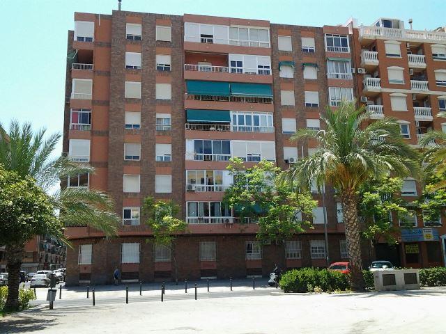 Piso en Alicante/Alacant (Vivienda Pradilla ) - foto0