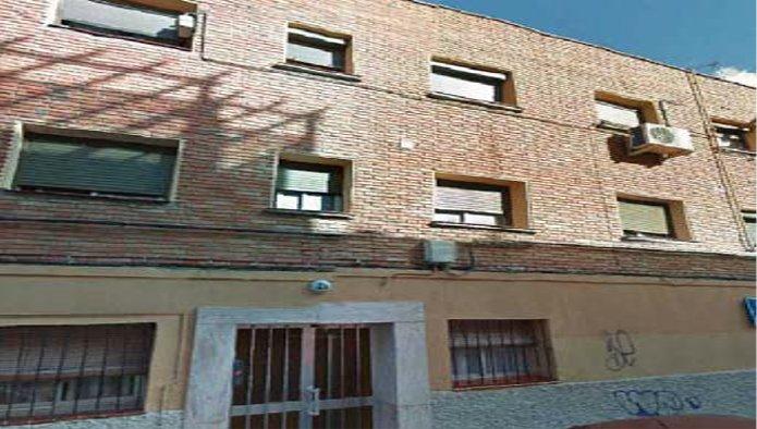 Piso en Madrid (34417-0001) - foto0