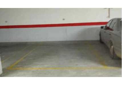Garaje en Sangonera La Verde - 1