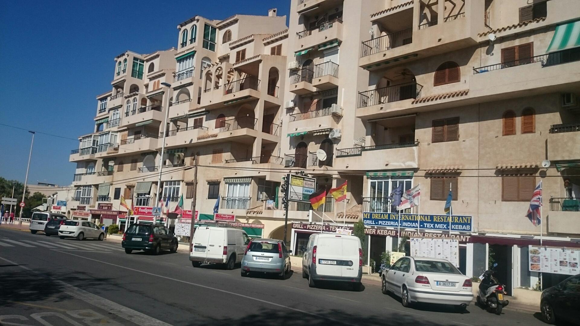 Apartamento en Torrevieja (Apartamento en Torrevieja) - foto0