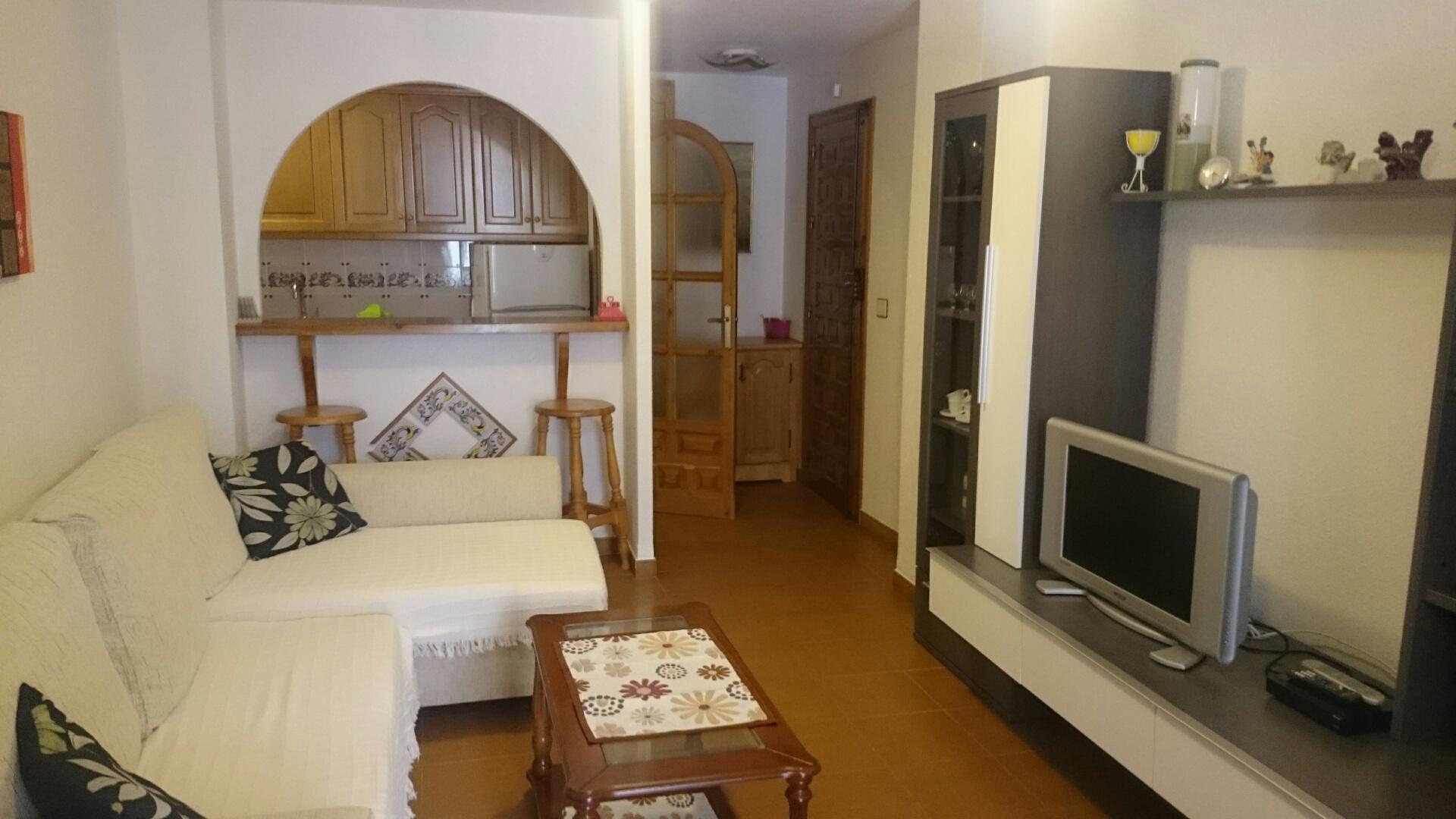 Apartamento en Torrevieja (Apartamento en Torrevieja) - foto5