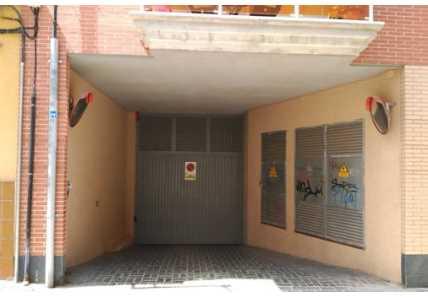 Garaje en Sangonera La Verde - 0
