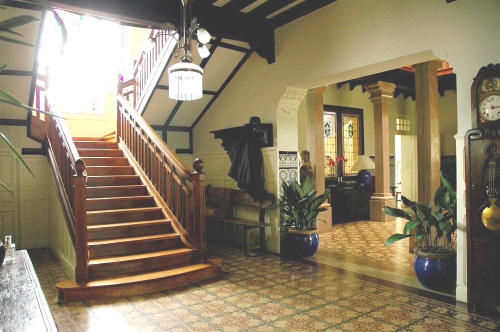 Casa en Navia (Villa Mercedes Navia) - foto4