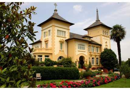 Casa en Navia (Villa Mercedes Navia) - foto7