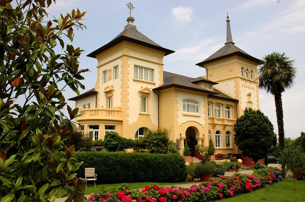 Casa en Navia (Villa Mercedes Navia) - foto0
