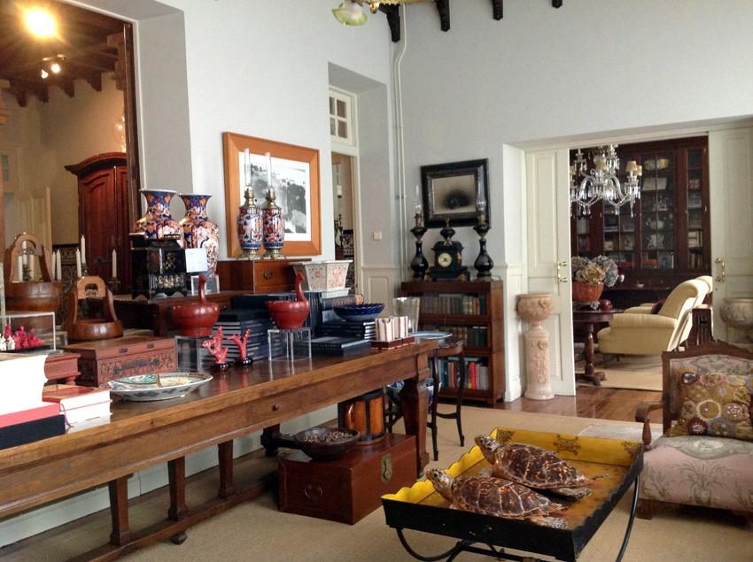Casa en Navia (Villa Mercedes Navia) - foto2