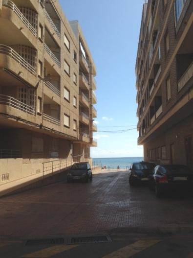 Bajo en Mata (La) (Apartamento en La Mata) - foto1