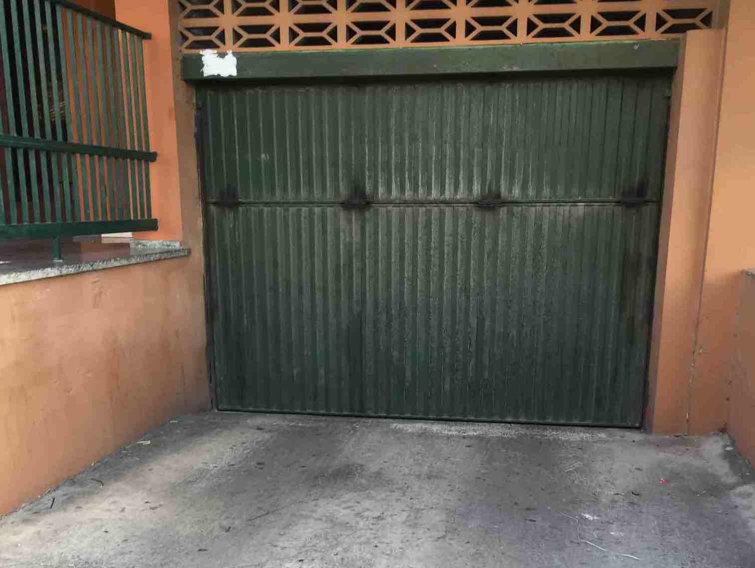 Garaje en Alcúdia (62410-0001) - foto1