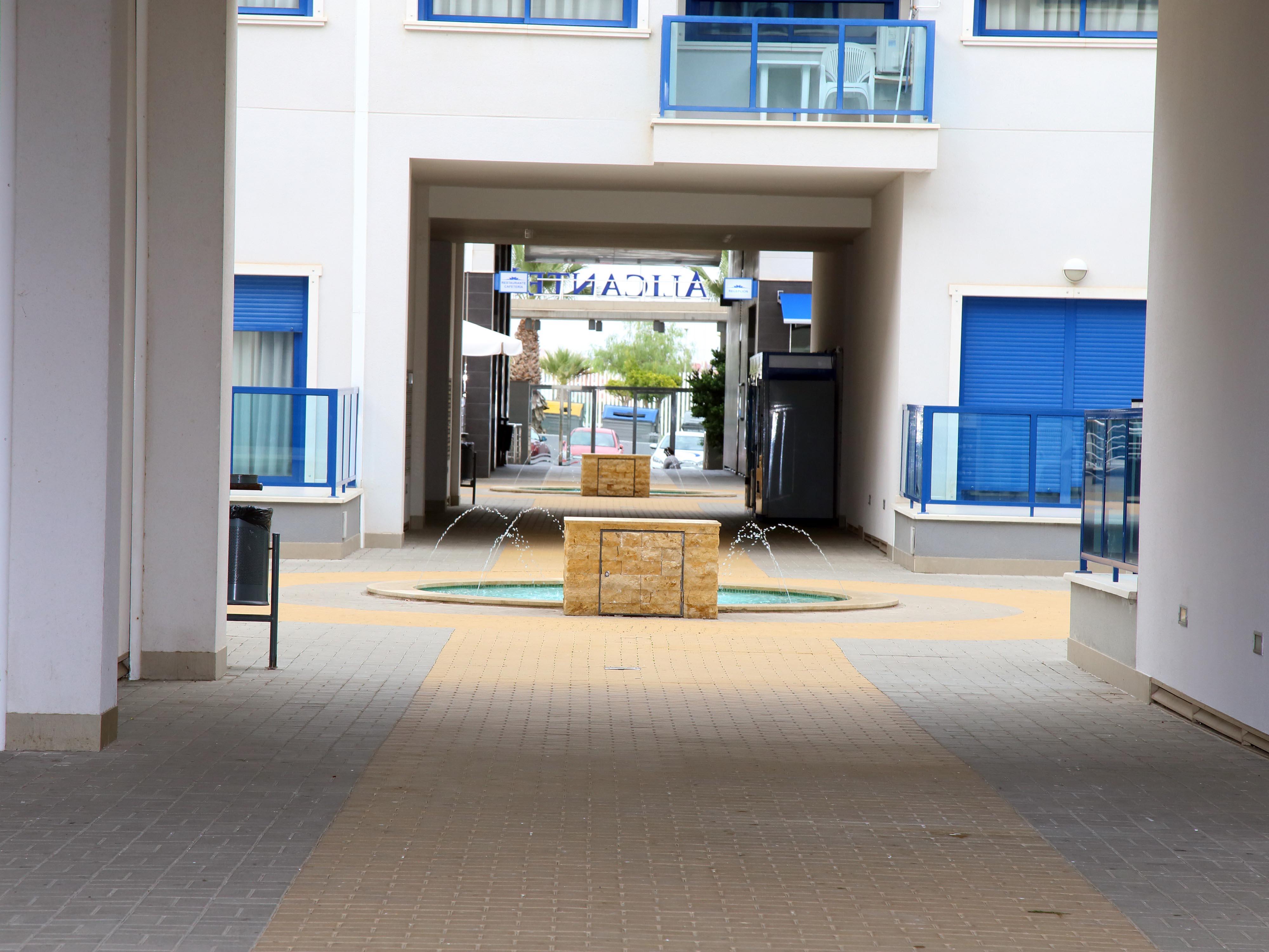 Apartamento en Alicante/Alacant (M86192) - foto7