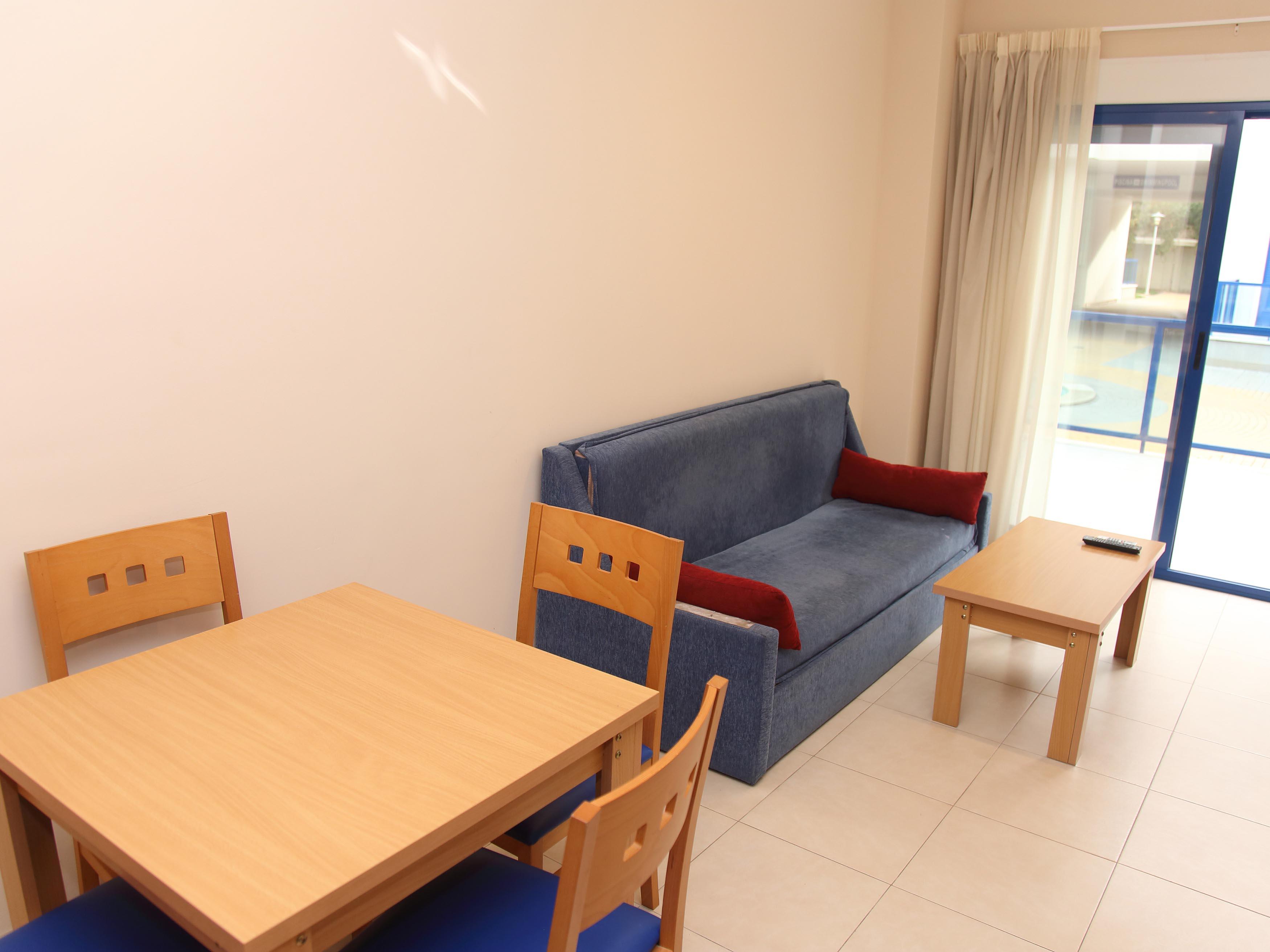 Apartamento en Alicante/Alacant (M86192) - foto1