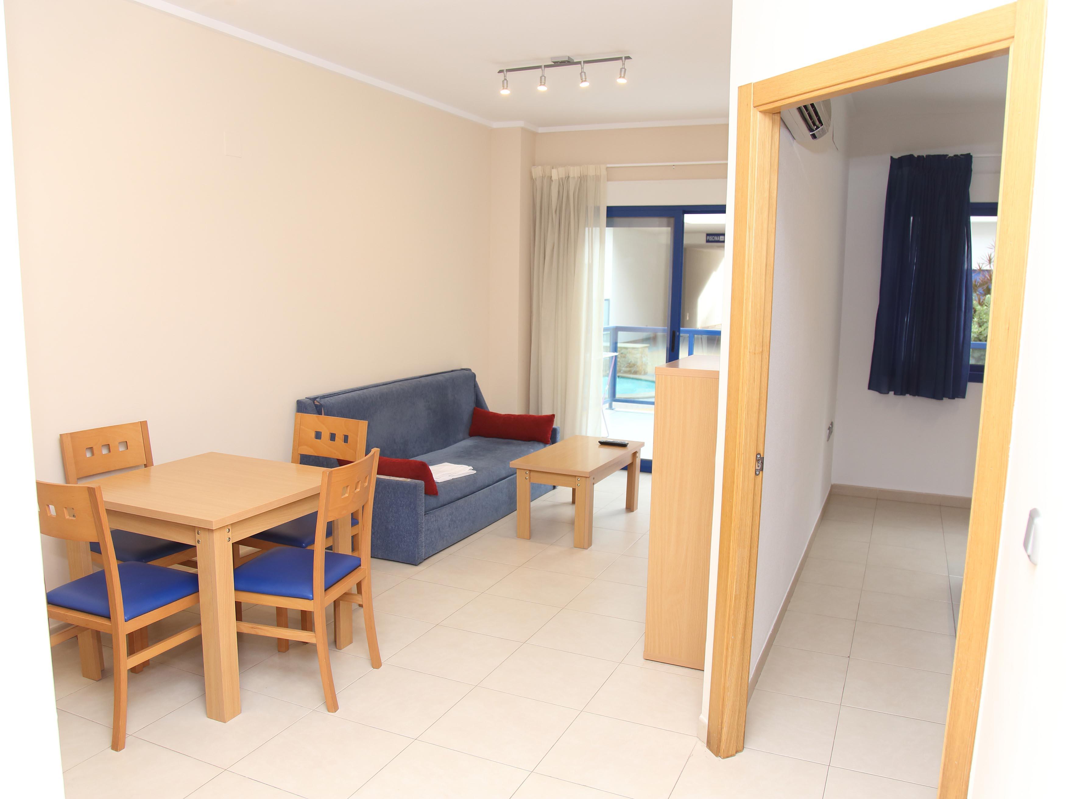 Apartamento en Alicante/Alacant (M86193) - foto2