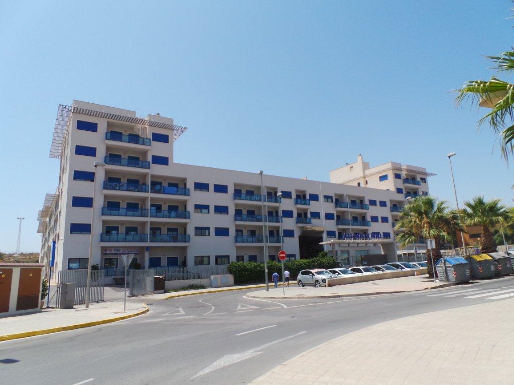 Apartamento en Alicante/Alacant (M86193) - foto0