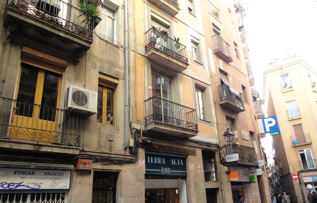 Piso en Barcelona (37530-0001) - foto0