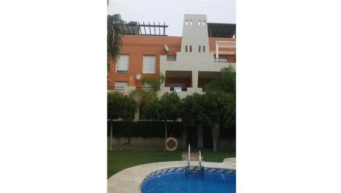 Apartamento en Vera   (93948-0001) - foto0
