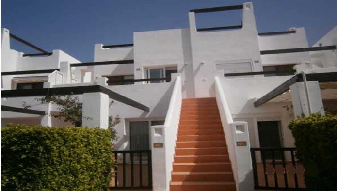 Piso en Alhama de Murcia (76077-0001) - foto0
