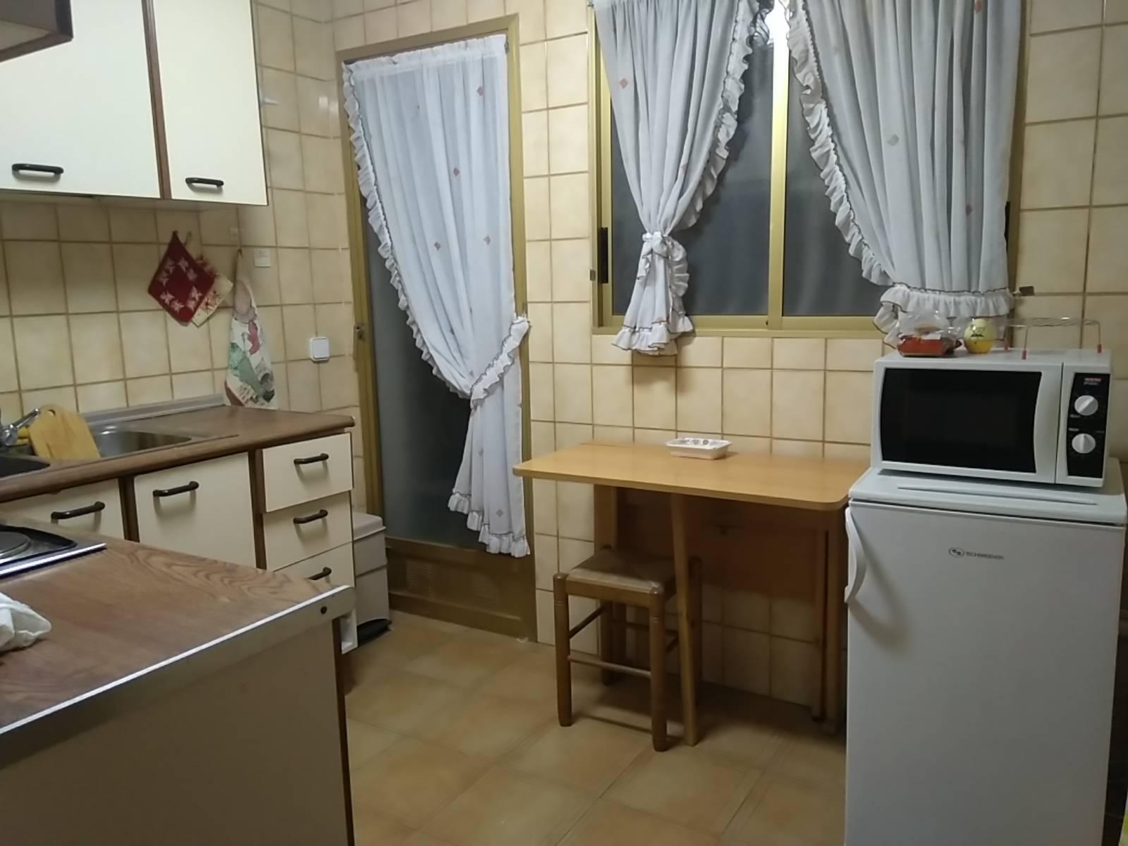 Piso en Alicante/Alacant (Piso en calle Lérida en Alicante) - foto5
