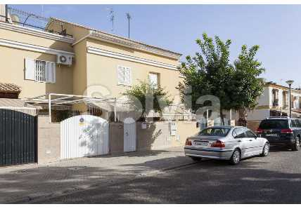 Casa en Sevilla (Vivienda unifamiliar en Sevilla) - foto21
