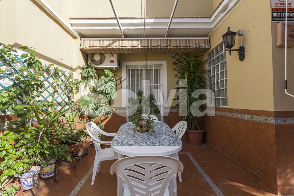 Casa en Sevilla (Vivienda unifamiliar en Sevilla) - foto1