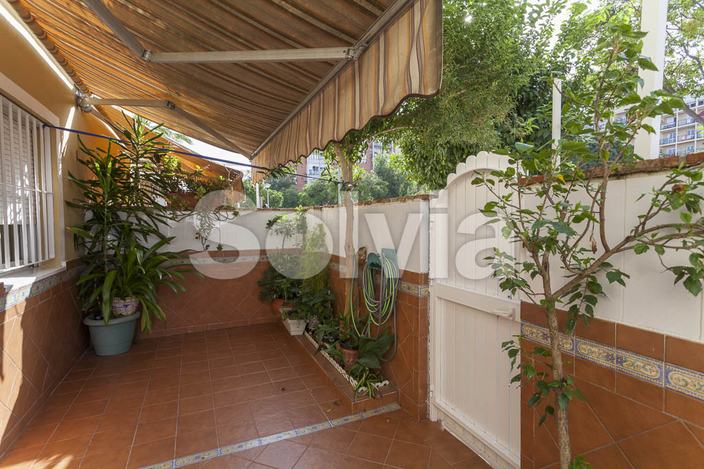 Casa en Sevilla (Vivienda unifamiliar en Sevilla) - foto2