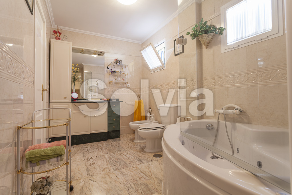 Casa en Sevilla (Vivienda unifamiliar en Sevilla) - foto17