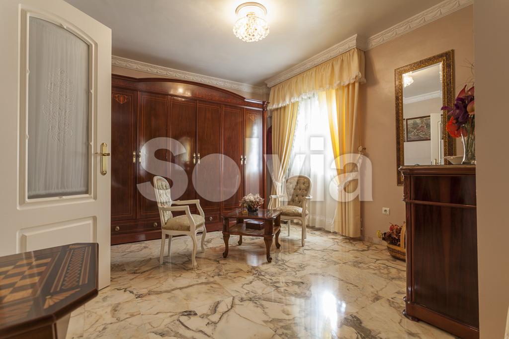Casa en Sevilla (Vivienda unifamiliar en Sevilla) - foto9