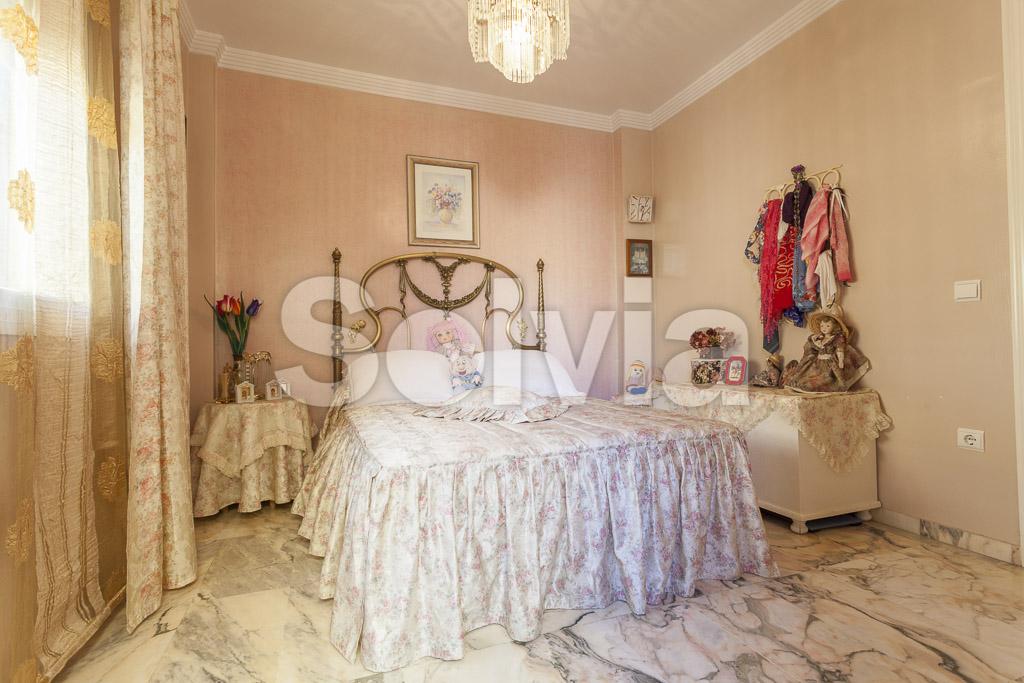 Casa en Sevilla (Vivienda unifamiliar en Sevilla) - foto11