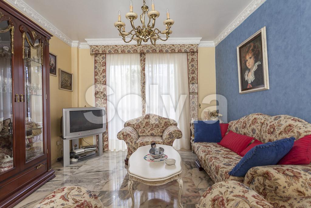 Casa en Sevilla (Vivienda unifamiliar en Sevilla) - foto14