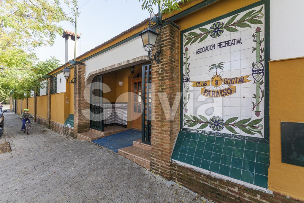 Casa en Sevilla (Vivienda unifamiliar en Sevilla) - foto18