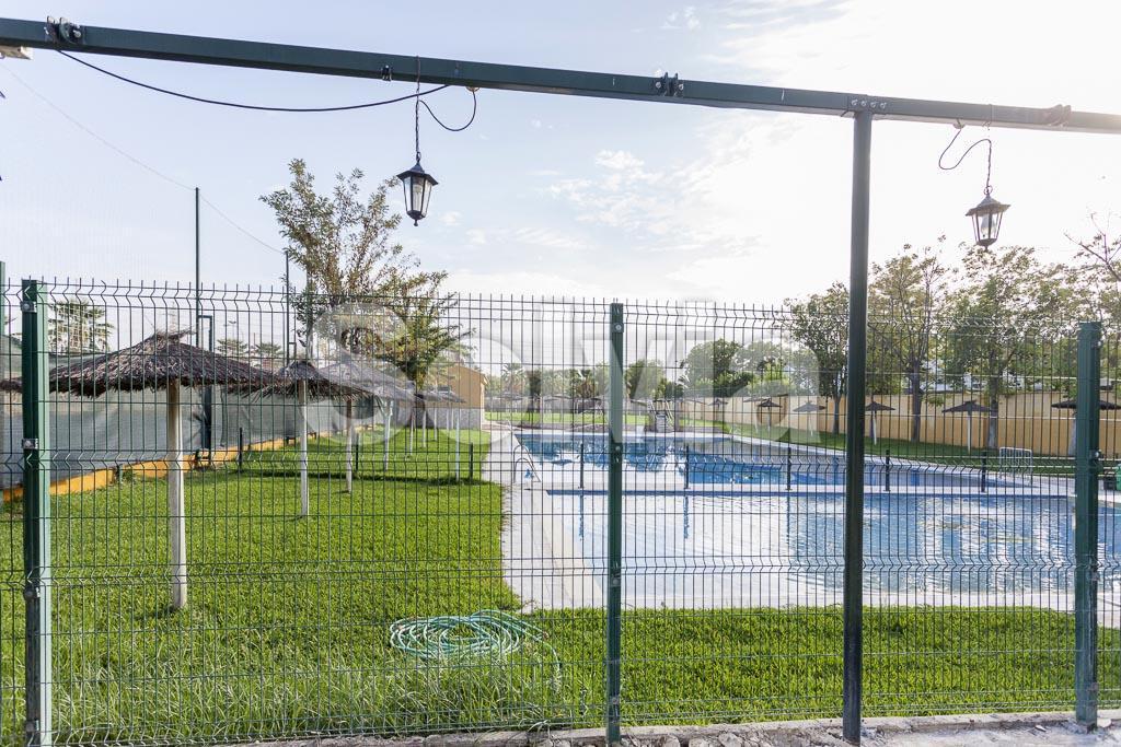 Casa en Sevilla (Vivienda unifamiliar en Sevilla) - foto20