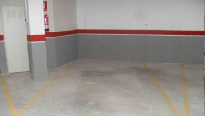 Garaje en Caudete (Valencia) - foto3