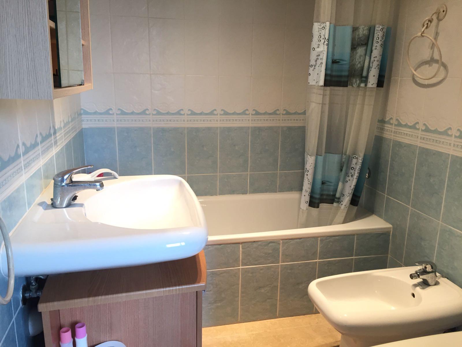 Apartamento en Campello (el) (Apartamento en Cala Merced en El Campello ) - foto3