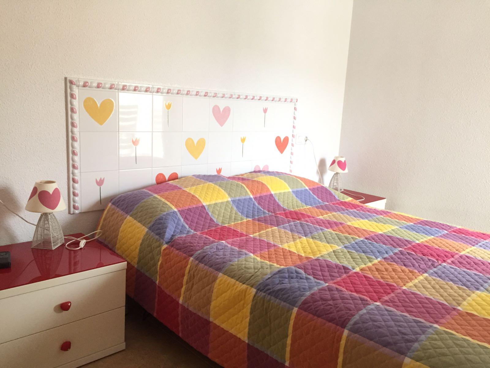 Apartamento en Campello (el) (Apartamento en Cala Merced en El Campello ) - foto2