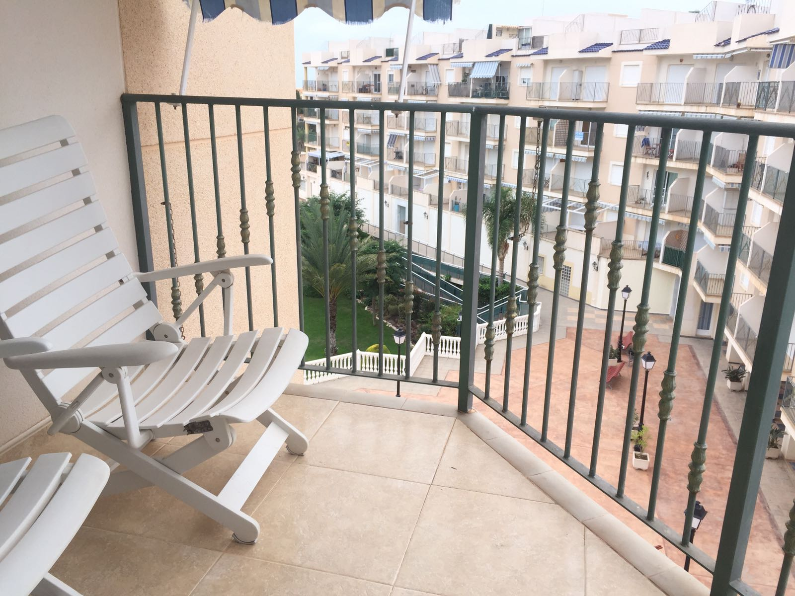 Apartamento en Campello (el) (Apartamento en Cala Merced en El Campello ) - foto4