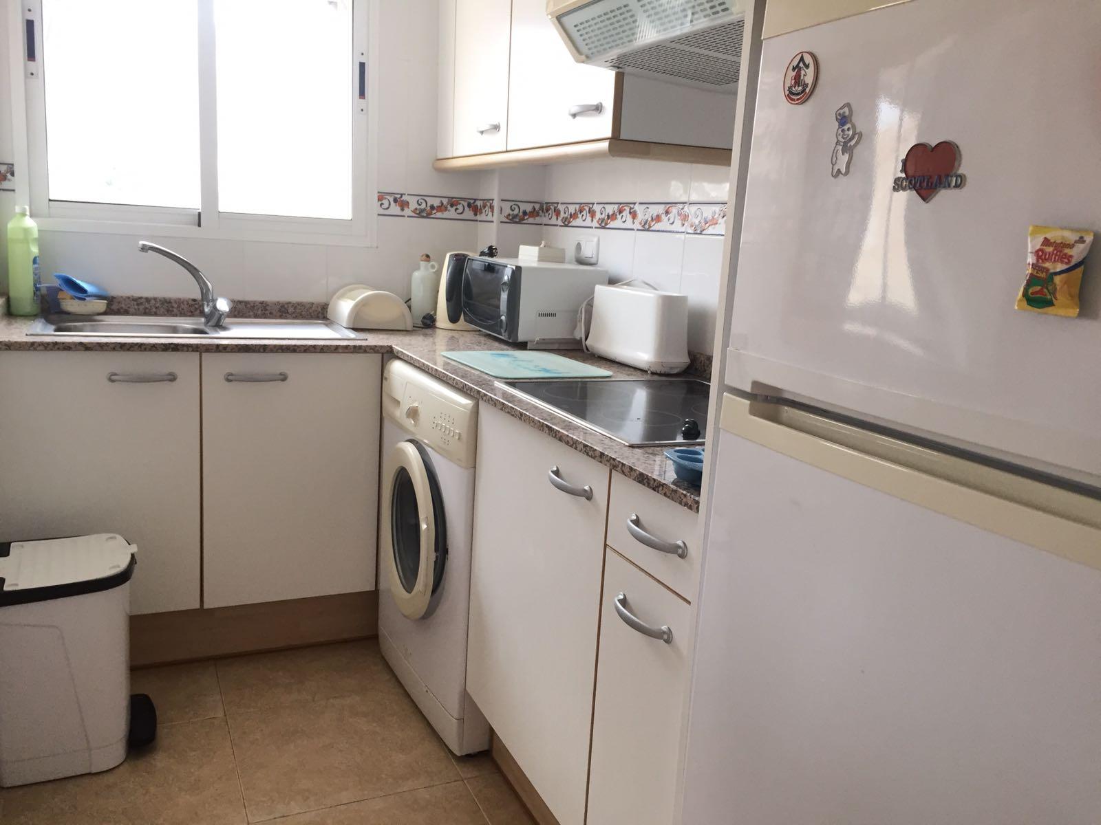 Apartamento en Campello (el) (Apartamento en Cala Merced en El Campello ) - foto1