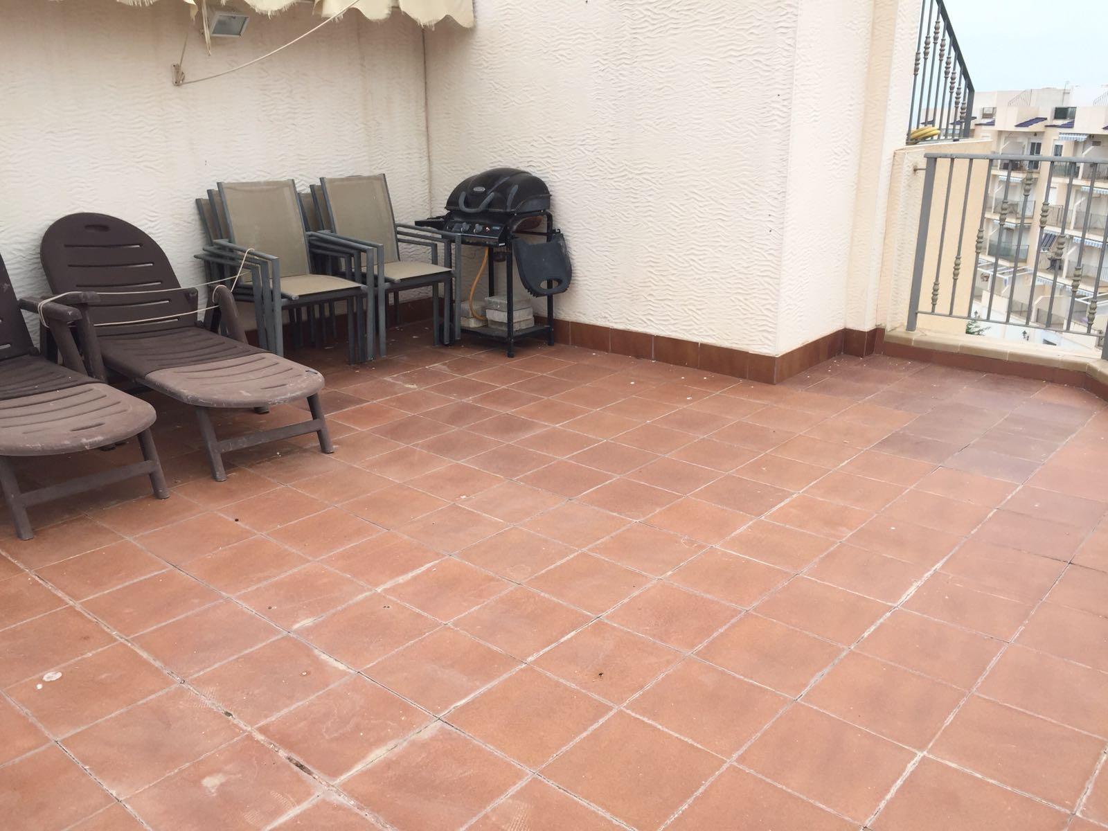 Apartamento en Campello (el) (Apartamento en Cala Merced en El Campello ) - foto6