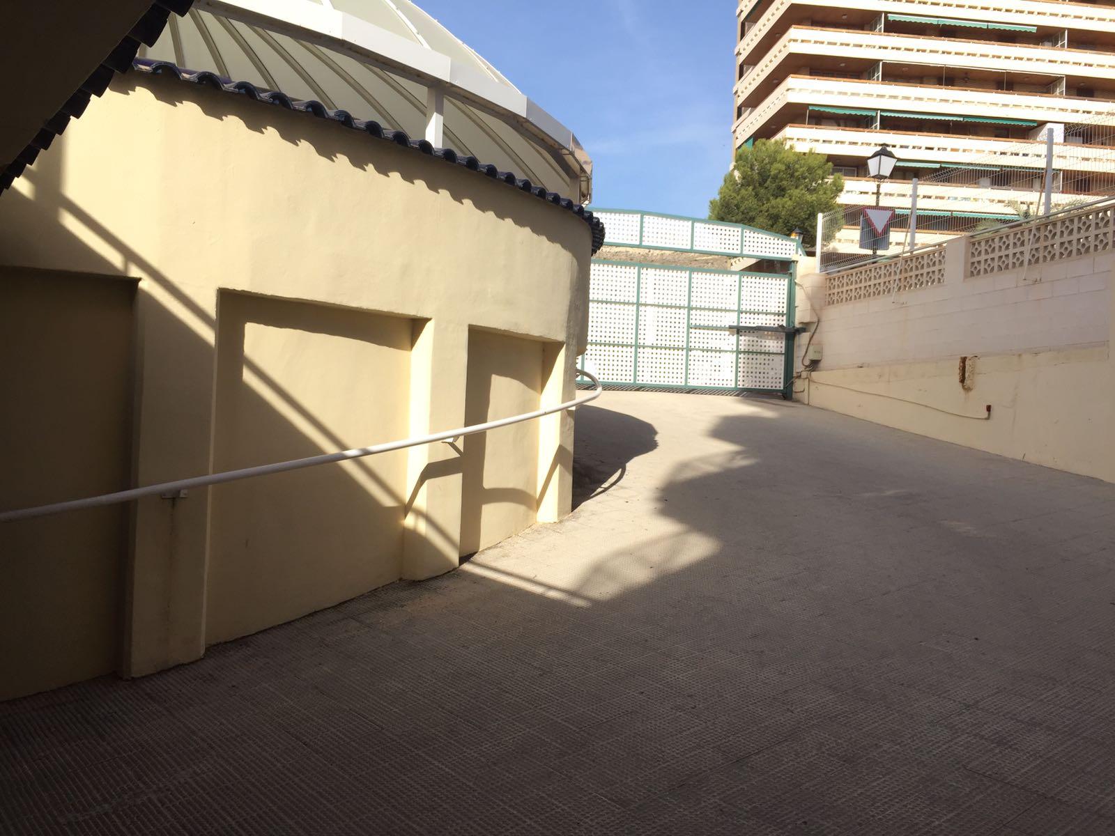 Apartamento en Campello (el) (Apartamento en Cala Merced en El Campello ) - foto9