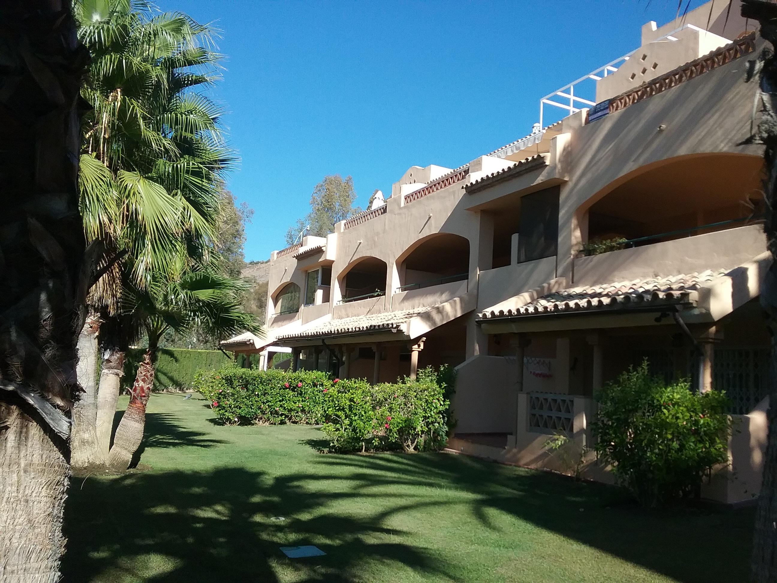 Piso en Marbella (66119-0001) - foto0