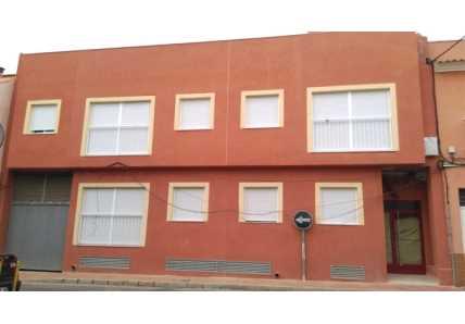 Piso en San Pedro del Pinatar (M86653) - foto21