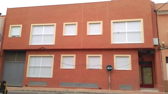 Piso en San Pedro del Pinatar (M86653) - foto0