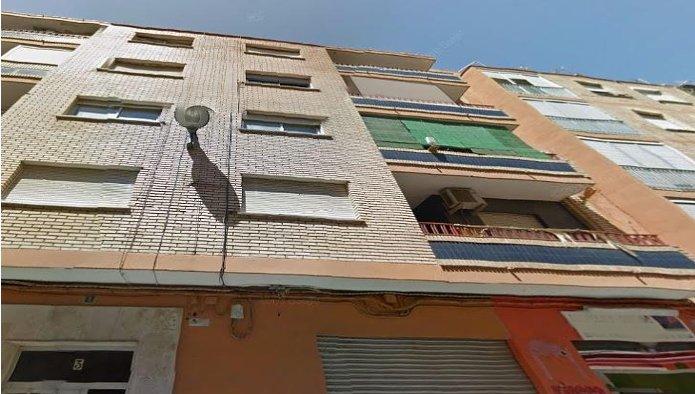 Piso en Torrent (Piso en calle Les Albades en Torrent) - foto0