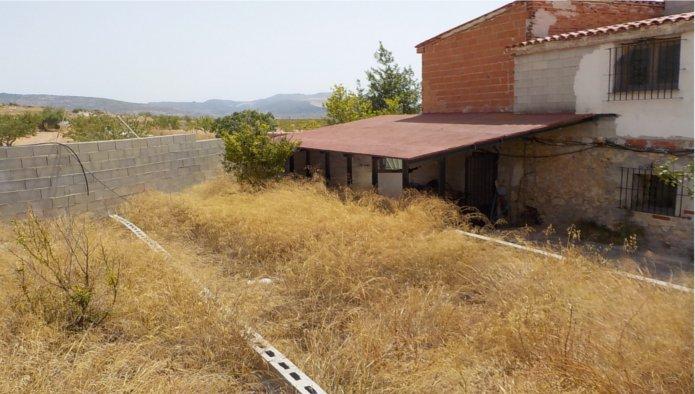Casa en Pinoso (70281-0001) - foto13